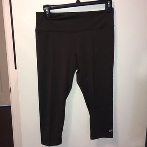 Women's Size S Black Leggings
